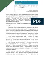 Enrique Dussel e Paulo Freire O pensamento pedagógico libertário e crítico no contexto da EJA.doc