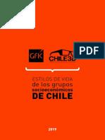 Estilos de Vida de los grupos socioeconómicos en Chile.pdf