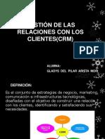 GESTIÓN DE LAS RELACIONES CON LOS CLIENTES(CRM).pptx