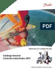 Catálogo General Controles Industriales 2007