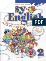 Easy English With Games & Activities 2