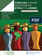 Agroecologia Del Cacao en Nicaragua