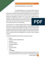 Proceso de Vinificación en Blanco y Ficha de Control - Informe
