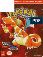 Pokemon Ranger Guardian Signs Official Game Guide