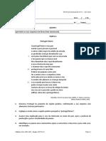 ASA Sentidos12 Teste Avalia o5