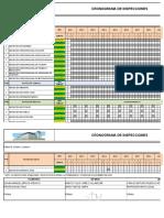 Cronogramas y Presupuesto Pgio - Grupo 3