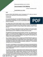 r.a. Cambio de Zonificacion - 04.18