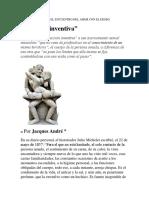 Erección Inventiva Jaques André