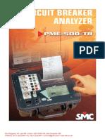 PME500TR_Português