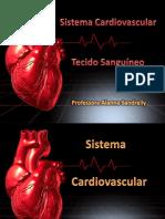 Cardiovascular . Sangue