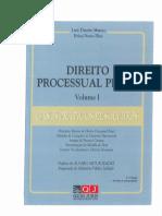 Dpp Dir Processual Penal Vol1 Casos Praticos 2009 Luis Manso