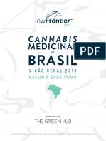 Cannabis Medicinal Brasil