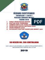 SAMPUL SERTIFIKASI 2019