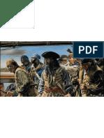 History Pirates