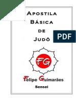 Apostila Judo 2015
