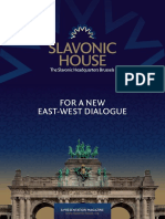 SLAVONIC HOUSE - Presentation Magazine - April 2019 - En