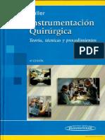Fuller Instrumentacion Quirúrgica