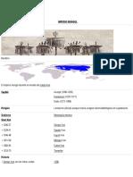 Nacimiento y caída del imperio mongol.docx