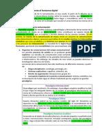 Resumen de Hipermediaciones, Carlos Scolari
