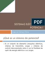 1° Clase 2012 - I