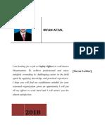 CV for Safety Officer IRFAN JUTT (1).docx