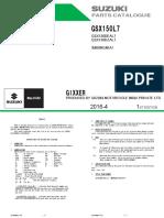 Gixxer 150 catalogo de partes.pdf