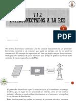 7.1.2 Interconectados a La Red