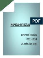 Propiedad Industrial Ccee (1)