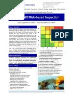 API RP 580_Risk-based Inspection.pdf