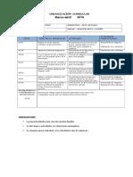 PLANIFICACION MARZO-ABRIL ARTES 5º.doc