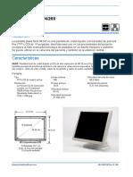 manual monitor multiparametrico spacelabs