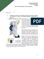 Informe Clasificacion de Bombas Turbomaquinas