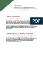 10 Principios de La Programación Neurolingüística