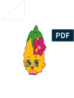 Shoppins Fruta
