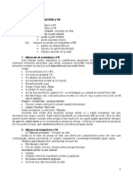 Parodontologie LP