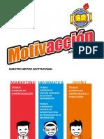COLSUP47 MOTIVACCION