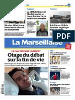 La Marseillaise du 22 mai en accès libre