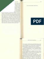 HERDER Zum Sinn Des Gefühls (233-242) in Schriften Zu Philosophie, Literatur, Kunst Und Altertum 1774-1787