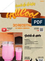 E-book de Drinks Do AllCool - Volume 1