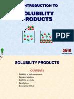 equilibrium 3 SOLUBILITY.ppt