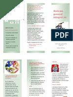 folleto sobre sistema de seguridad social en colombia
