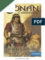 Conan el cimmerio 3 - Robert E. Howard.pdf