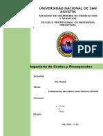 FUNDAMENTOS DEL ANALISIS COSTO.docx