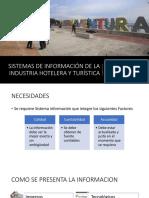 Sistemas de Informacion de La Industria Hotelera Final