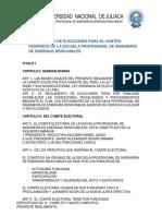 Bases de Elecciones Del Centro Federado de La Epier (n)-Convertido (1)