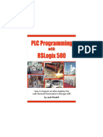 PLC Programming With RSLogix 500