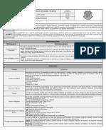 Gth Pr 21 v1 Procedimiento de Analisis Integral de Confiabilidad