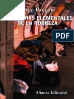 paugam - formas elementales de la pobreza.pdf