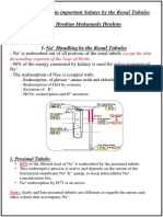 7,8-Handling of na+ & glucose by the Renal Tubules