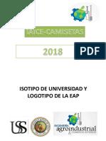 Iaice Uniformes (2018)